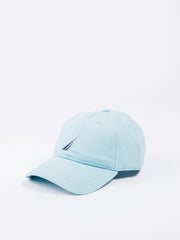 Nautica Bright Aqua Baseball Hat