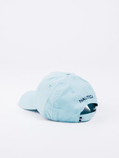 Bright Aqua Baseball Hat