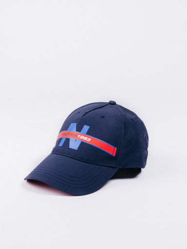1983 Navy Dad Hat