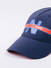 Nautica 1983 Navy Dad Hat