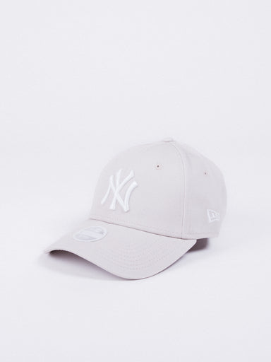Women League Essentials New York Yankees Stone (Mujer)