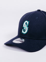 THE LEAGUE 9FORTY SEATTLE MARINERS NAVY