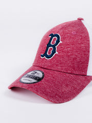 NEW ERA 9Forty Summer League Boston Red Sox Trucker Cardinal/White