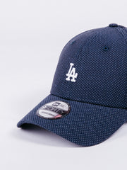 POLKADOTS 9FORTY LOS ANGELES DODGERS Navy/White