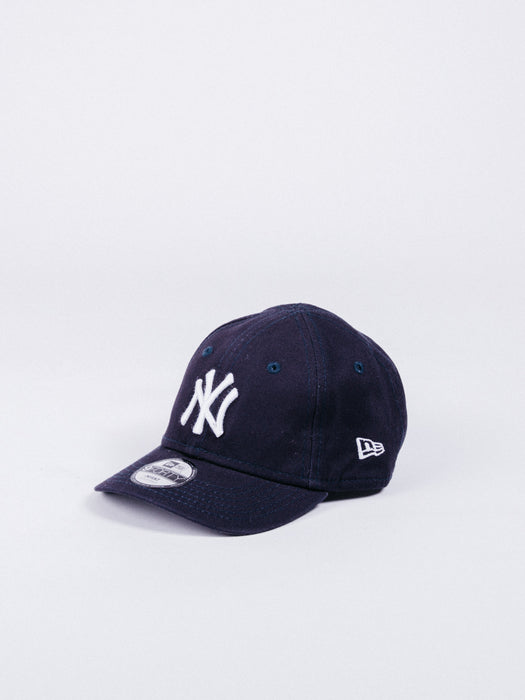 gorra new era ny yankees infant visera curva navy niño bebe