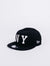 9FIFTY New York Giants Coop Flannel Black Formless Snapback