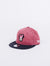 new era minnie mouse  snapback child youth niños niñas visera plana disney