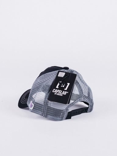 Dragon Ball Z Cell Trucker Black/Grey