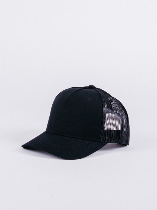 Basic Trucker Hat Low Profile