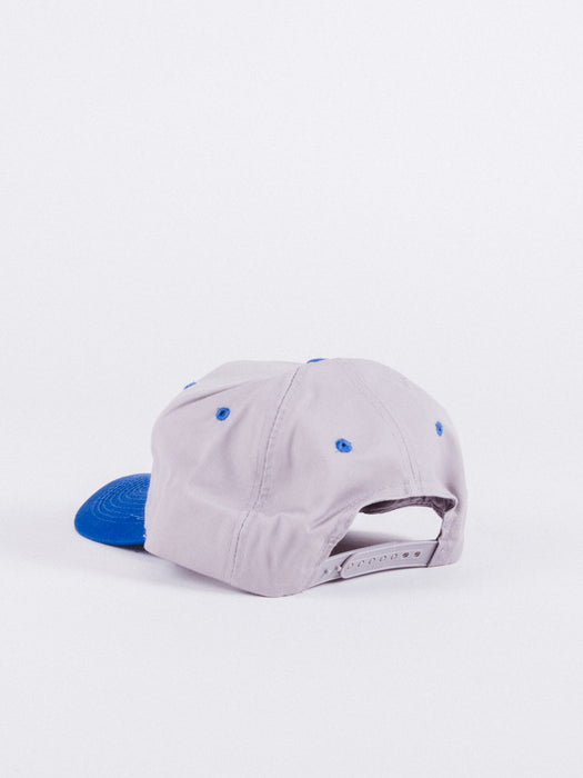 Basic Grey Two Tones Snapback