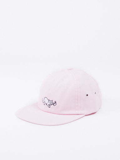 rip n dip nermal strings 6 panel pink rosa gato