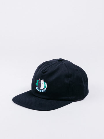 Nautica Lemon Meringue Baseball Hat