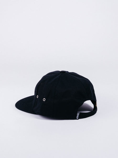 RIP N DIP LORD NERMAL POCKET HAT BLACK