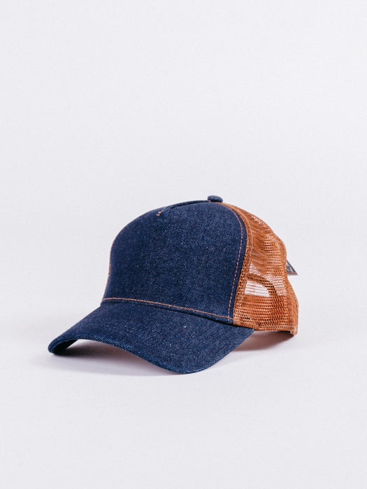 Basic Trucker Hat High Profile
