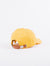 Big Croc DadHat Strapback Yellow