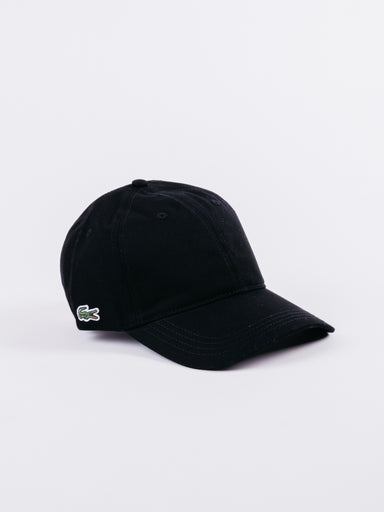 Black Dadhat Logo lateral