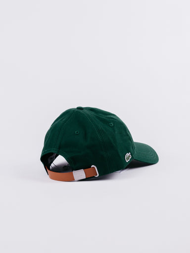 Green Dadhat Logo lateral
