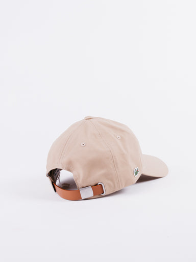 Beige Dadhat Logo lateral