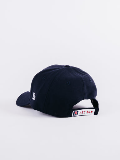9Forty  Boston Red Sox Trucker Navy