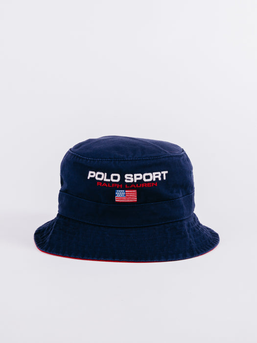 Polo Sport Ralph Lauren Bucket Hat