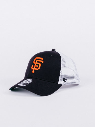 gorra trucker san francisco giants