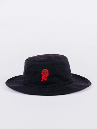"""Atlas"" safari hat"