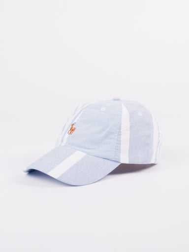 Gorra Polo Ralph Lauren Multi Blue