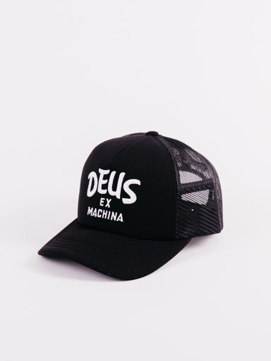 deus ex machina curvy trucker