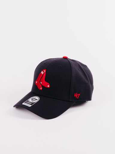red socks mvp navy cap