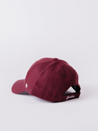 MVP New York Yankees Dark Maroon