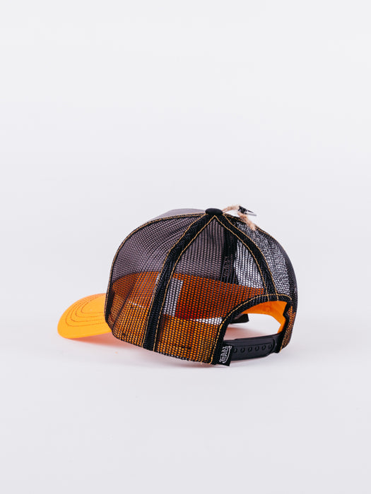 Gorra Trucker OGR Grey/Yellow