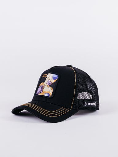 Dragon Ball Golden Frieza FRI3 Trucker