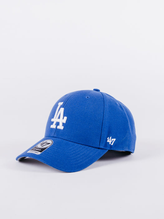 MVP Los Angeles Dodgers Adjustable Royal