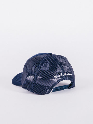 American Twin 2 Trucker Navy