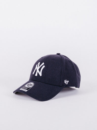MVP New York Yankees Adjustable Navy