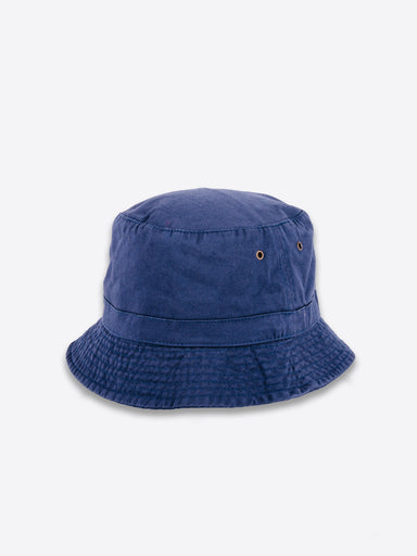 Basic Bucket Hat Navy