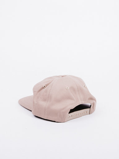Witch Snapback Khaki