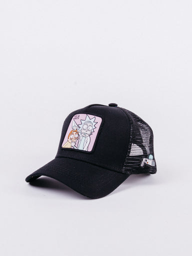 Rick & Morty LOO1 Trucker