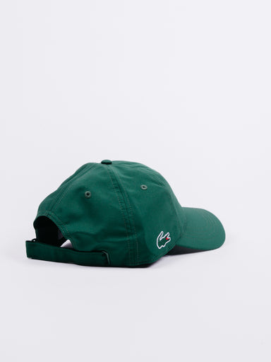 Tenis Sport Green Hat