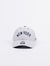 MVP Scrip New York Yankees Dad Hat Grey