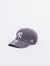 CLEAN UP New York Yankees Dad Hat Charcoal