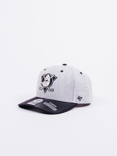 MVP DP Anaheim Ducks Black/Grey