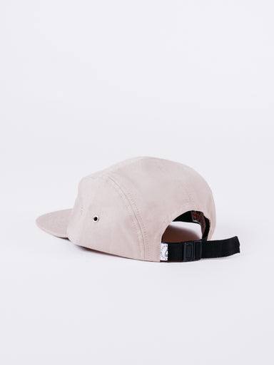Barceloneta 5 Panel Hat Sand