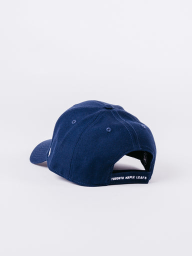 MVP Toronto Maple Leafs Dad Hat Navy