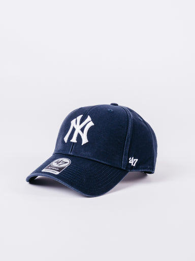 Gorra New York Yankees MVP 47 Brand Logo Vintage Navy Blue