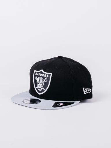 LOS ANGELES RAIDERS SNAPBACK 9FIFTY
