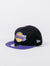 Gorra LOS ANGELES LAKERS SNAPBACK 9FIFTY