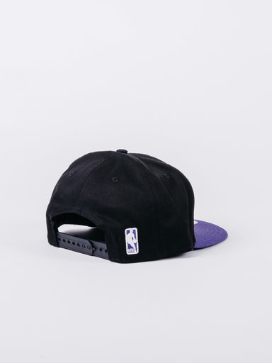 9FIFTY LOS ANGELES LAKERS SNAPBACK
