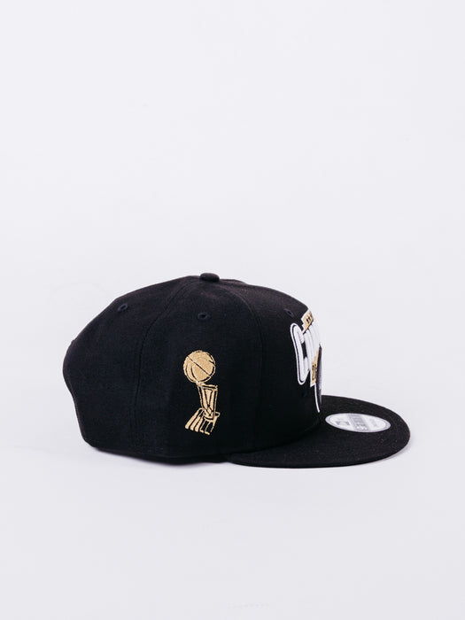 9FIFTY NBA CHAMPIONS 2020 LAKERS