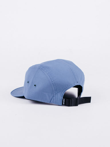 Foundation 5 panel Blue